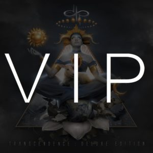vip page